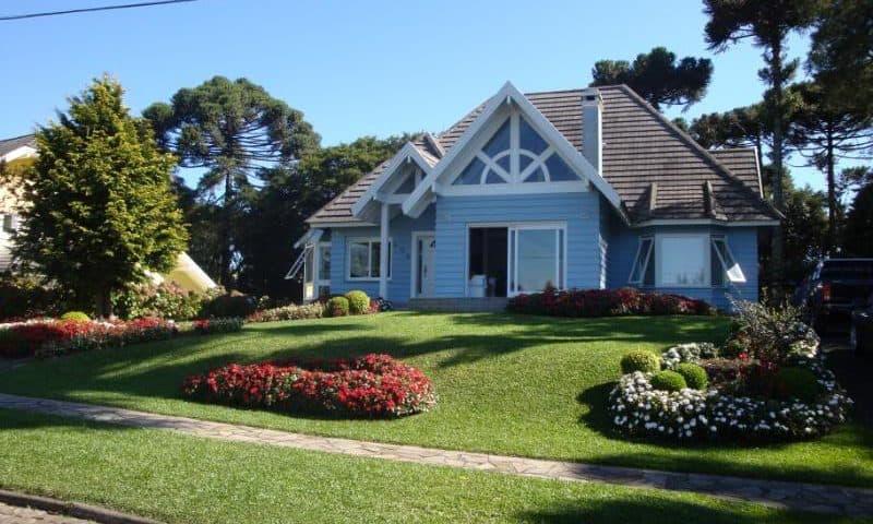 casa para comprar em gramado