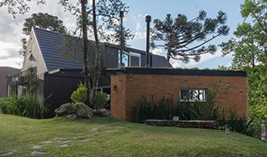 Casa em Gramado