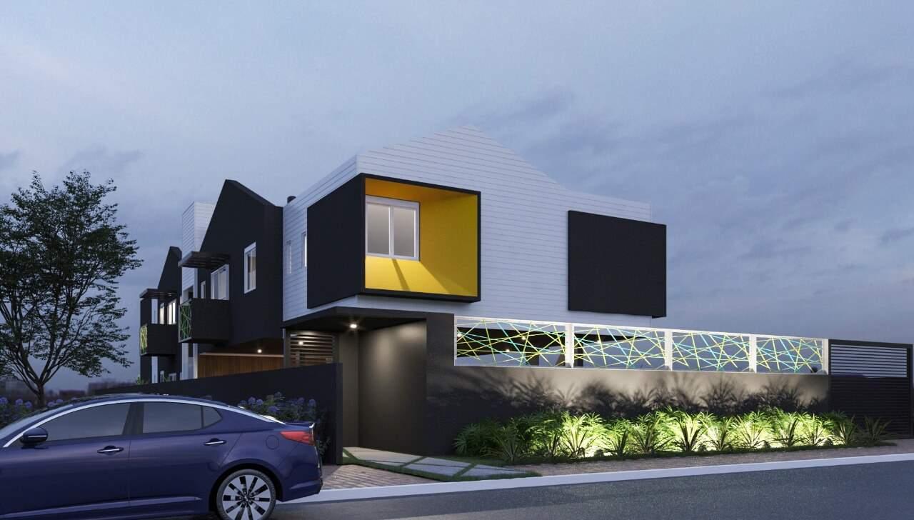 Residencial de Apartamentos em Canela RS